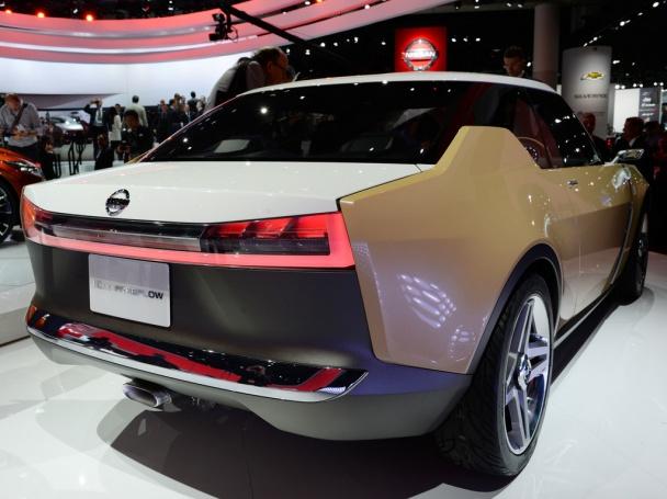Nissan планирует возродить купе Silvia (ФОТО)