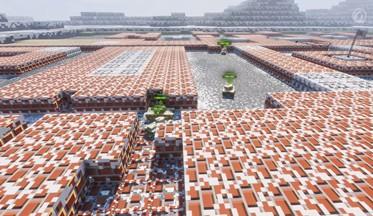 ВИДЕО: режим Зимняя битва в World of Tanks