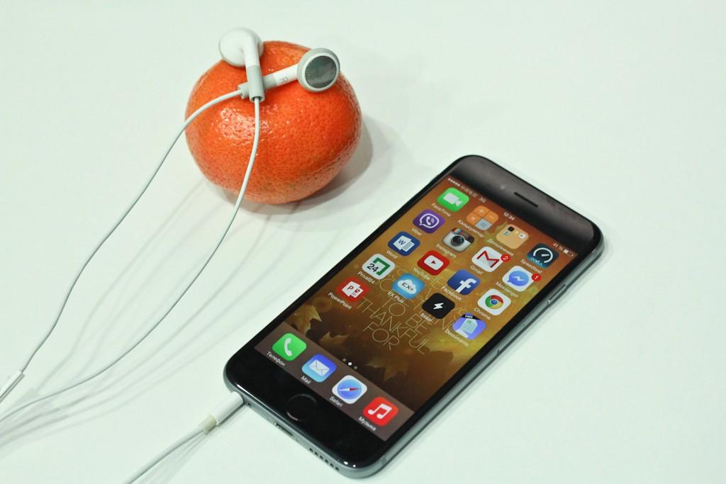 iPhone 6: когда дизайн проигрывает качеству