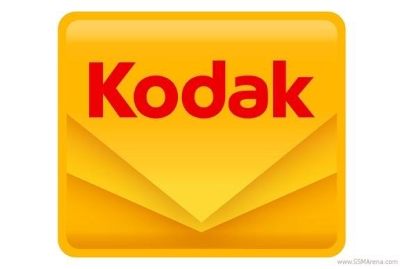 CES 2015: Kodak представит свой первый Android-смартфон