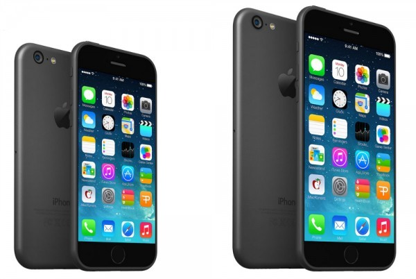 "В 2015 году Apple представит 4"" iPhone 6s mini"