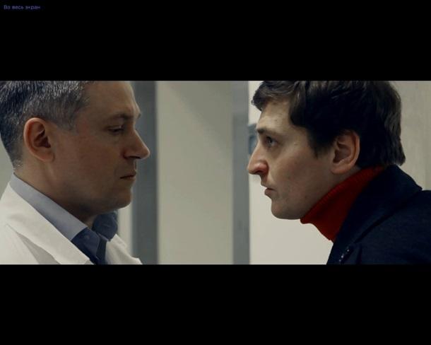 К выходу на экраны готовится первый украинский триллер