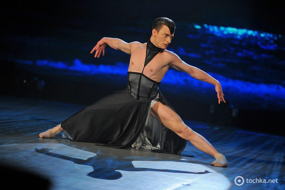 Выигрыш в «Танцюють всi» Даниель потратит на учебу и на маму