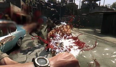 ВИДЕО: Новогодний ролик в стиле Dying Light