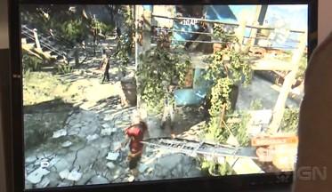 ВИДЕО: CES 2015: Геймплей Dying Light