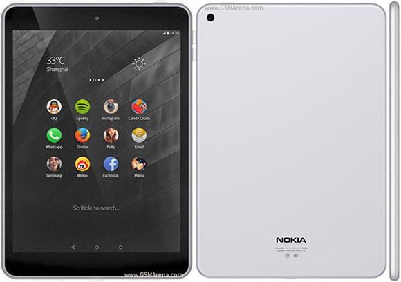 Nokia N1: Первая партия планшетов распродана за 4 минуты!