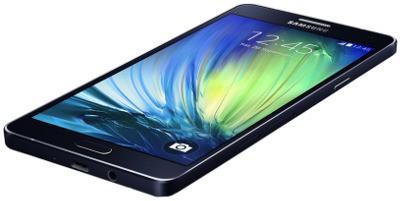 ФОТО: Сверхтонкий Samsung Galaxy A7 представлен