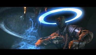 ВИДЕО: зрелищный трейлер геймплея Mortal Kombat X