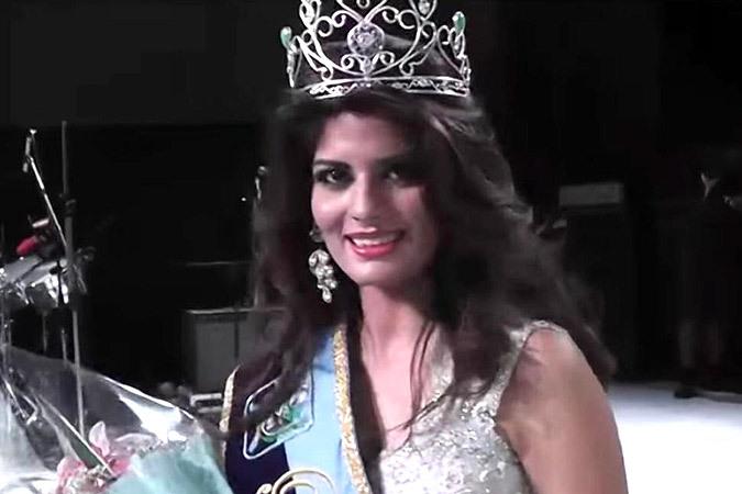 Юная королева красоты скончалась после липосакции