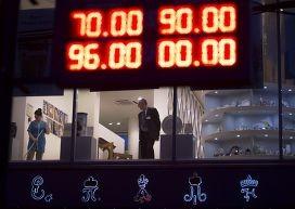 Путин проиграл экономическую войну