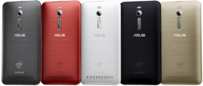 ASUS представила ZenFone 2