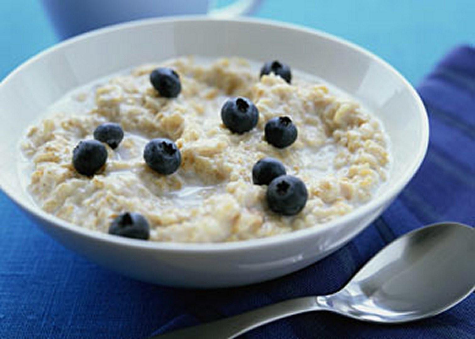 ТОП лучших продуктов для завтрака