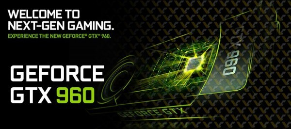 MSI GeForce GTX 960 Gaming 2G: результаты тестирования