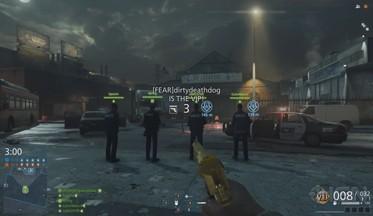 ВИДЕО: Геймплей режима Crosshair в Battlefield Hardline