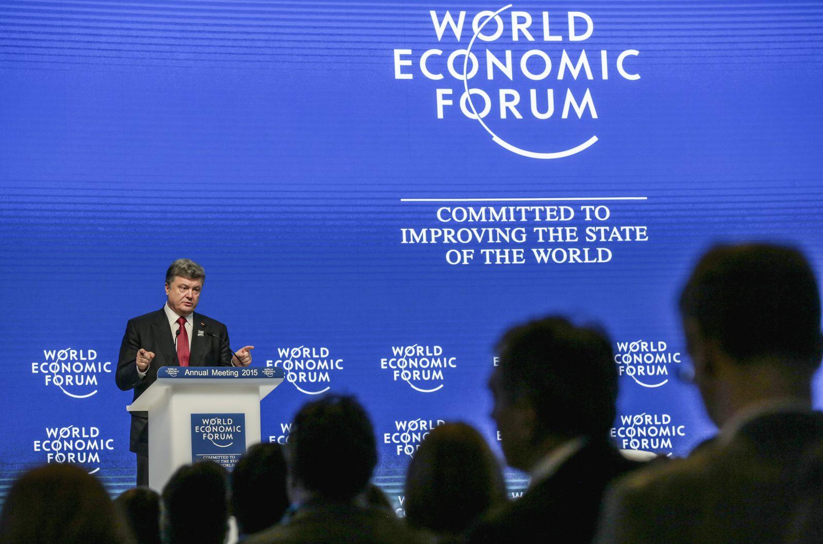 Порошенко отверг новые мирные договора по Донбассу (ФОТО)