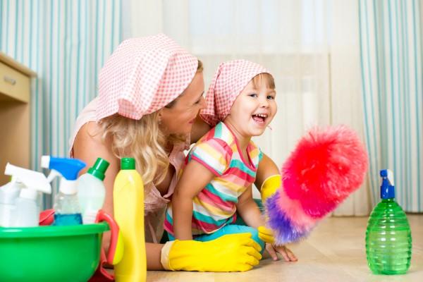 ТОП-6 принципов воспитания от мамы-миллионера