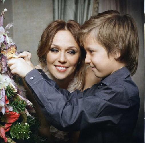 История любви Джанабаевой и Меладзе