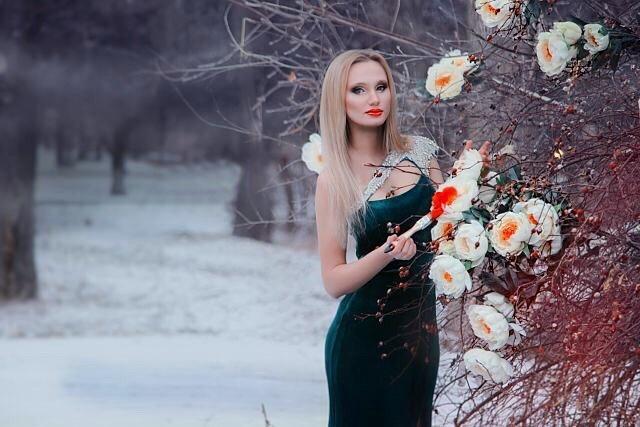 Пять секретов красоты: Марина Панкратова