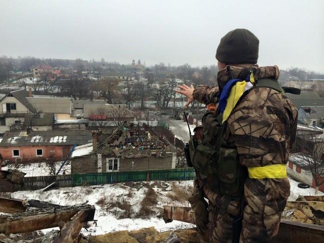 Антитеррористическая операция: События за 22 января (КАРТА)