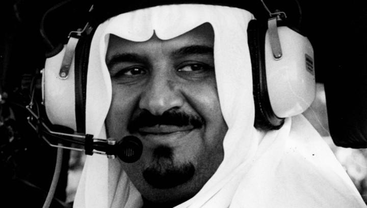 Нефть Brent поднялась после смерти саудовского короля