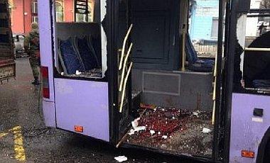 Выводы ОБСЕ по обстрелу троллейбуса в Донецке