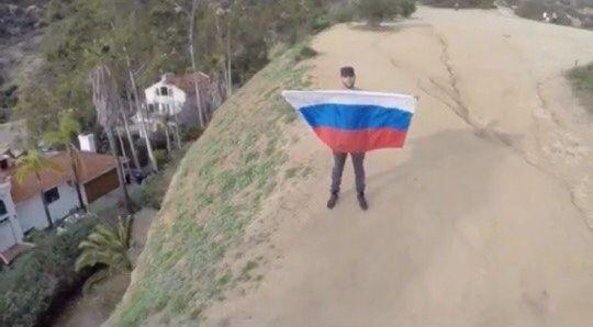 Тимати арестован за пропаганду России в США (ФОТО, ВИДЕО)