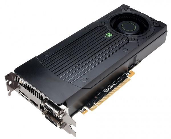 NVIDIA GeForce GTX 960 стартовала сегодня с $199,99