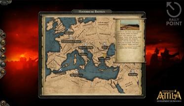 ВИДЕО: сложности битвы в Total War: Attila