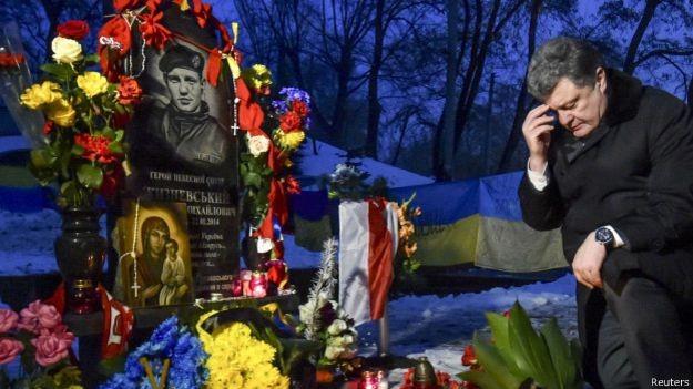 В Минске арестованы участники акции в память о Майдане