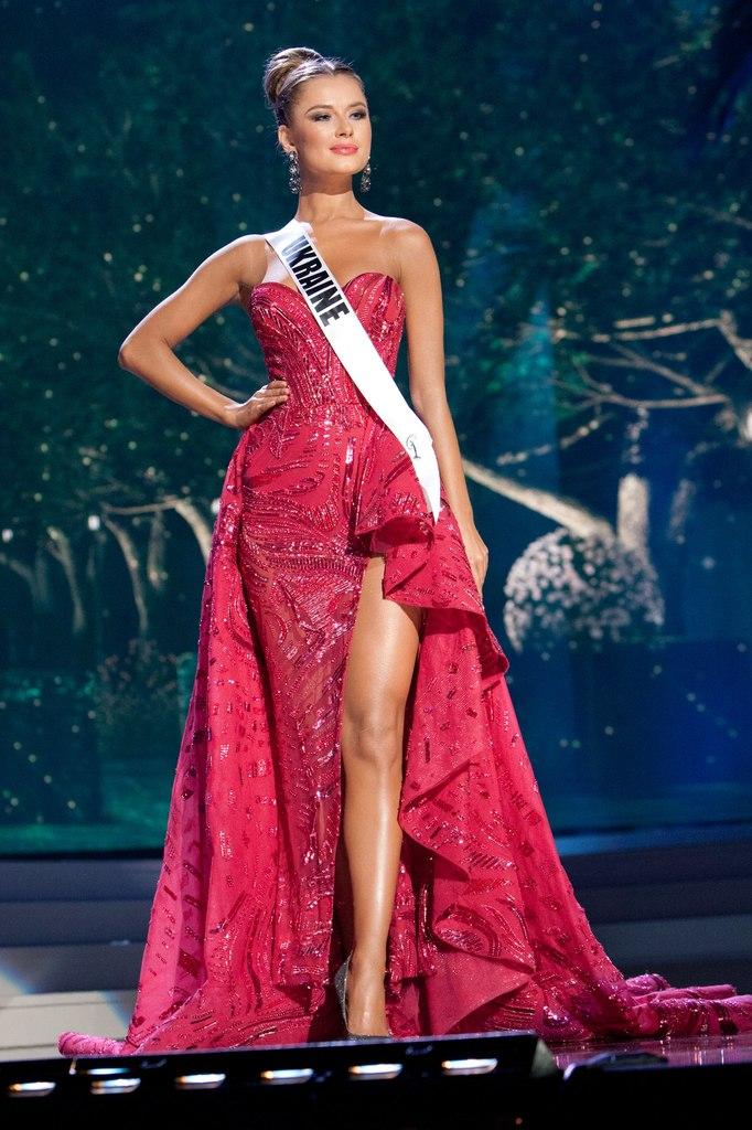 В Америке состоится финал конкурса Мисс Вселенная 2014
