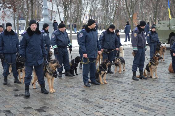 Антитеррористическая операция: События за 23 января (КАРТА)