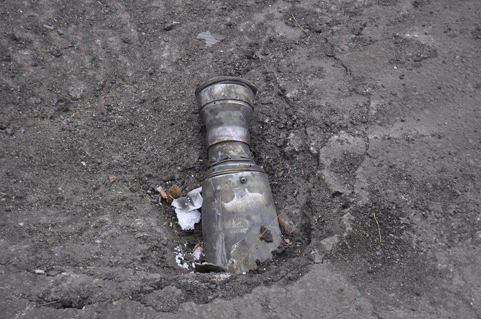 Главарь ДНР Захарченко заявил о наступлении на Мариуполь
