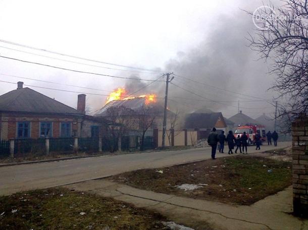 РФ несет ответственность за жертвы на Донбассе (ФОТО, ВИДЕО)
