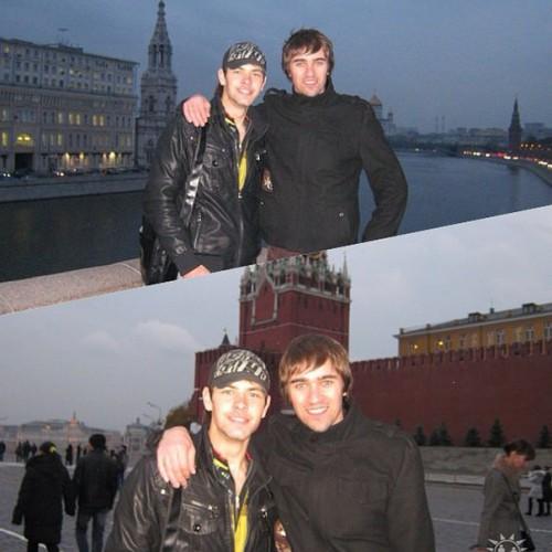 Российский актер Вадим Дорофеев погиб в боях в Сирии