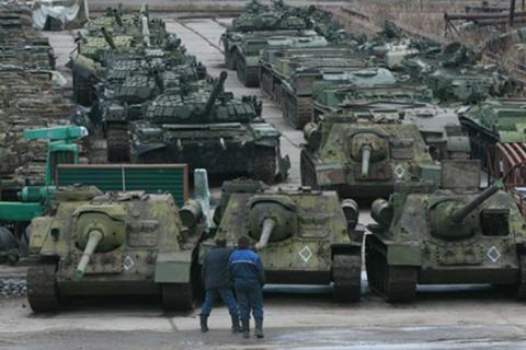 Путин делает провокацию с конвоем для ввода войск на Украину
