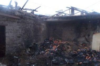 Взрыв на Святошино: были убиты 2 человека