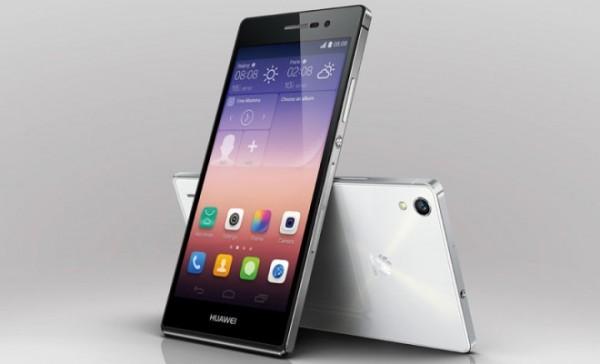 Телефон Huawei P8 покажут 15 мая в Лондоне