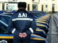 ГАИшников в Одессе уволили за попытку получения взятки