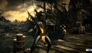 Mortal Kombat X: Содержимое специальных изданий