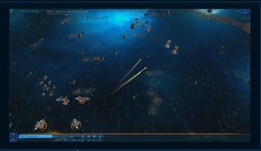 ВИДЕО: кастомизация кораблей и битва в Sid Meier's Starships