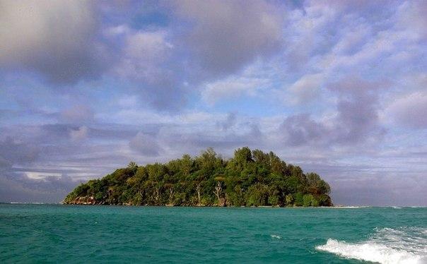 Свой рай за 13 тысяч долларов (ФОТО)