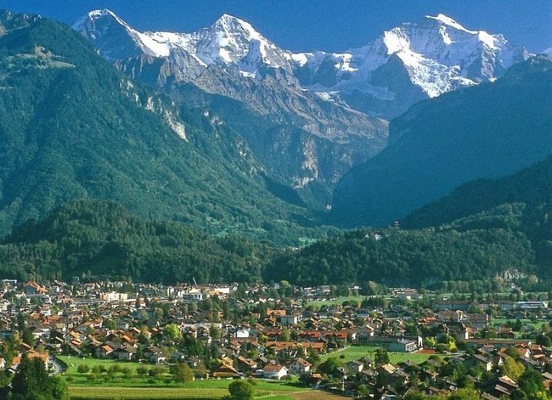 Как решили проблему мусора в Швейцарии? (ФОТО)