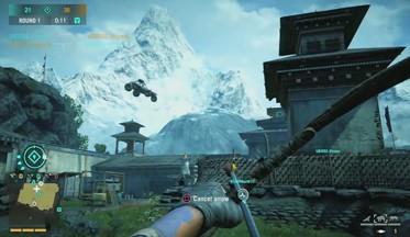 ВИДЕО: режим Overrun в Far Cry 4