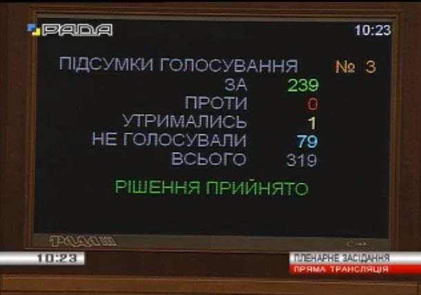 Российские журналисты остались без аккредитации в Украине
