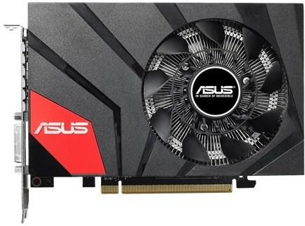 Официально: Плата ASUS GeForce GTX 960 OC Mini