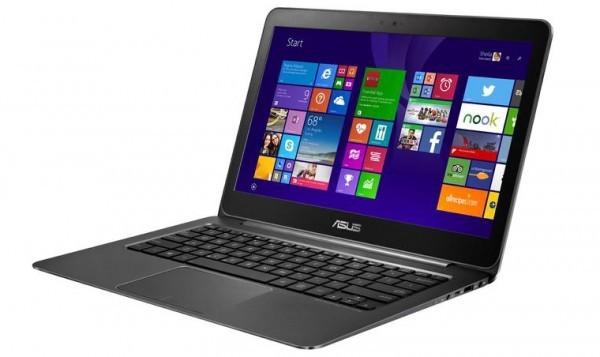 "Новый 13,3"" ультрабук ASUS ZenBook UX305 на Core M 5Y10"