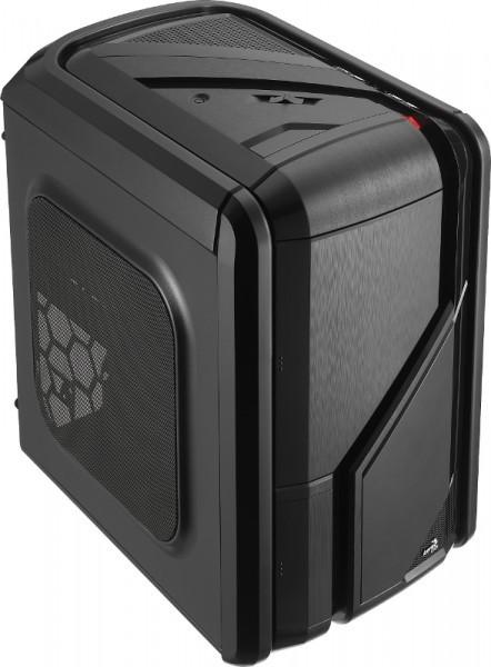 Aerocool GT-RS: оригинальный кубический корпус за 64 евро