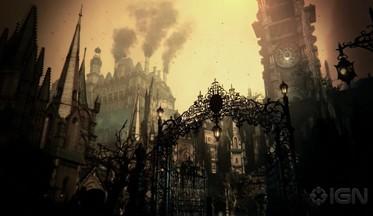 ВИДЕО: Bloodborne: Сюжет игры