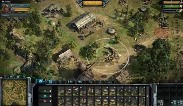 ВИДЕО: Блицкриг 3: новый геймплей обороны и защиты базы