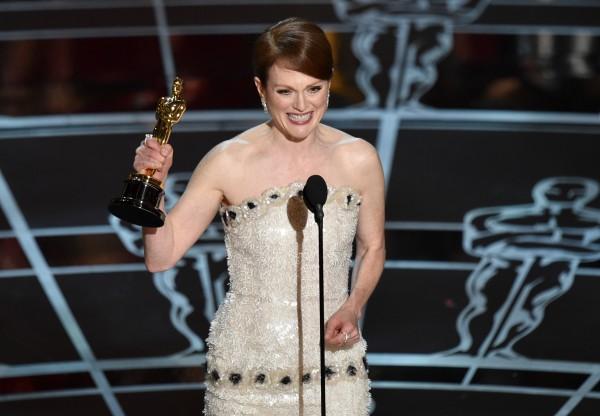 """""""Оскар-2015"""": полный список победителей"""